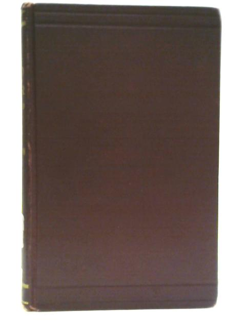 The Life of Edward Bulwer First Lord Lytton Volume II By Earl of Lytton