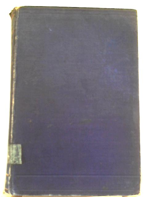 The Pastoral Idea: Lectures on Pastoral Theology Delivered at King's College, London, During the Lent Term, 1905 By James Theodore Inskip
