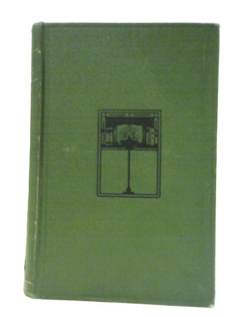 The Speaker Volume VIII By Paul M. Pearson