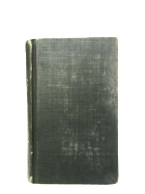 Commentaries On The Laws Of England: Vol. III By Sir William Blackstone