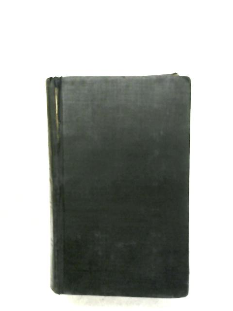 Commentaries On The Laws of England: Vol. I By Sir William Blackstone