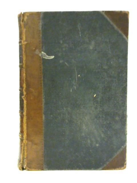 The Imperial Gazetteer of Scotland Vol.I By John Marius Wilson