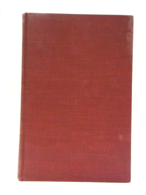 The Gazetteer: 1735-1797: A Study in the Eighteenth-Century English Newspaper By Robert L. Haig