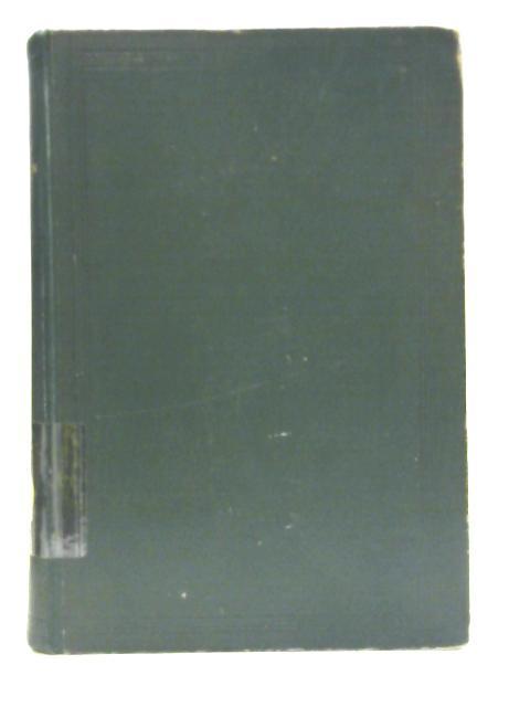 Handbuch Der Lehre Von Der Verteilung der Primzahlen Zweiter Band By Dr Edmund Landau