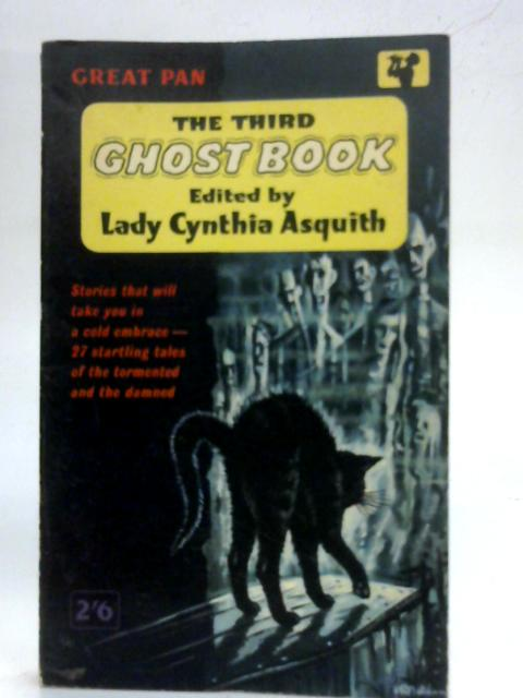The Third Ghost Book by Cynthia Asquith (Ed.)