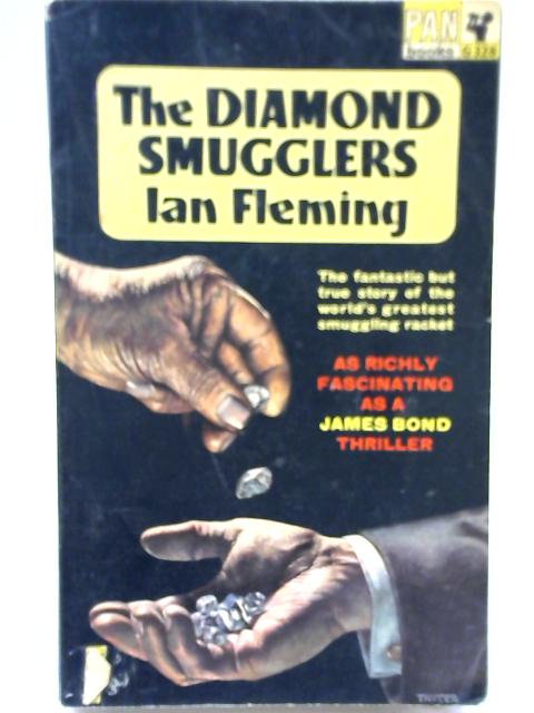 The Diamond Smugglers By Fleming, Ian