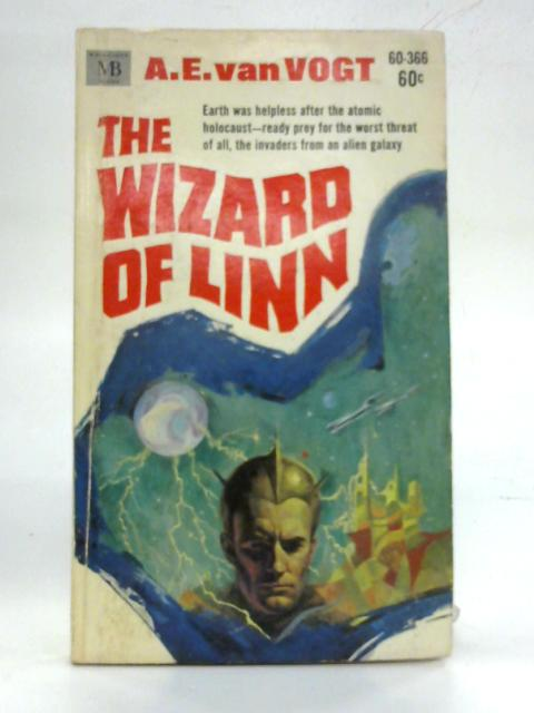 Wizard of Linn By A.E. Van Vogt