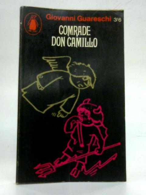 Comrade Don Camillo (Penguin) By Giovanni Guareschi