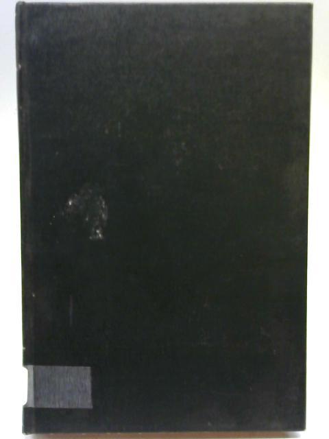 Der Fluch des Christen Sabinus. Papyrus upsaliensis 8 (Arbeten utgivna med understöd av Vilhelm Ekmans Universitetsfond. no. 47.) By Rudolf Gudmund Björck