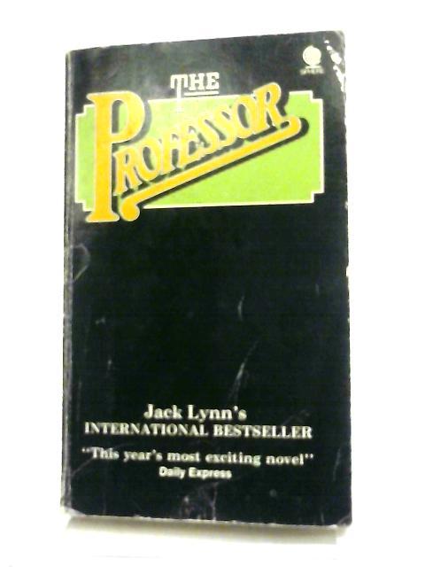 The Professor By Jack Lynn