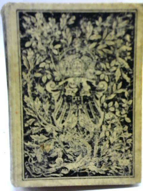Allgemeines Deutsches Kommersbuch, urspru¨nglich herausgegeben unter musikalischer Redaktion, 59-62 Auflage By Friedrich Silcher & Erk