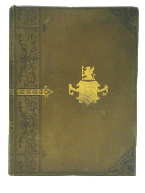 The Life and Times of William Ewart Gladstone. Volume I By George Barnett Smith