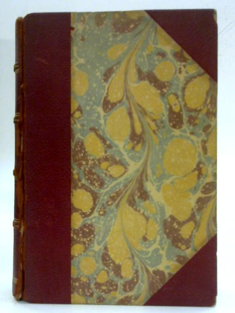 The Golden Door a Magazine Anthology - Volume II - July-December 1939 By Various