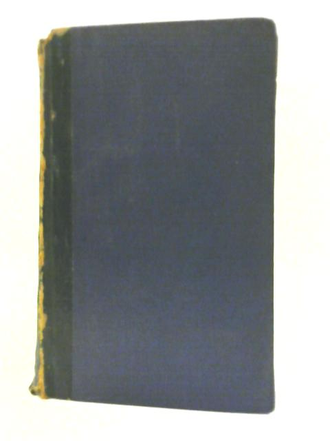 Pharsalia of Lucan By H. T. Riley