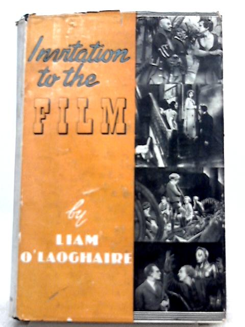 Invitation to the Film By Liam O. Laoghaire