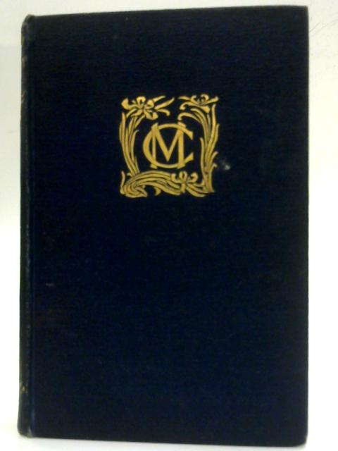 The Mighty Atom By Marie Corelli