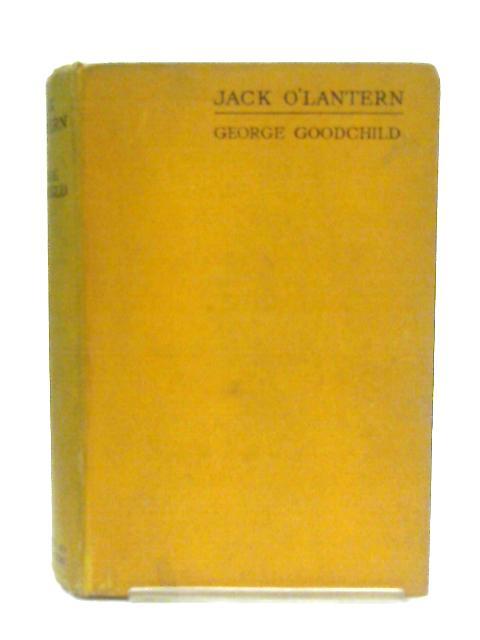 Jack O'Lantern By George Goodchild