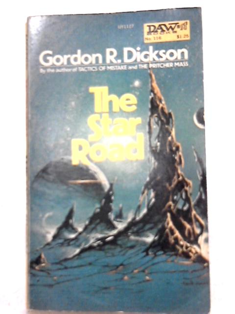 The Star Road By Gordon Dickson