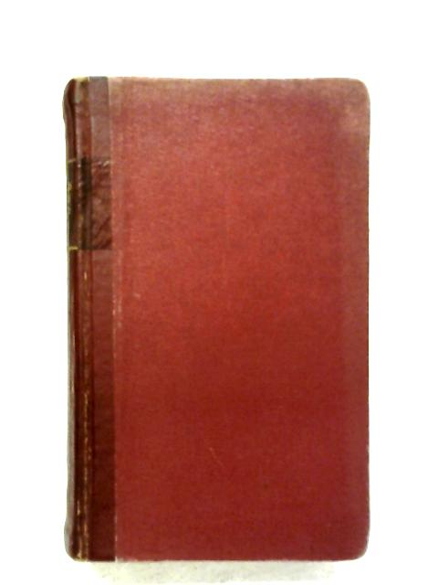 Diary Of The Times Of Charles The Second: Vol. I By R. W. Blencowe (Ed.)