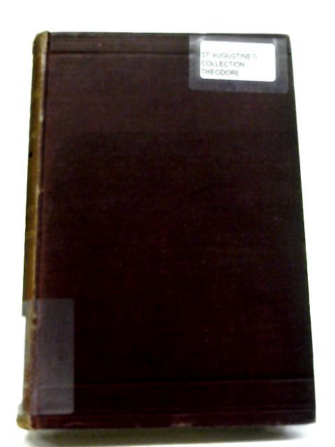 Kant's Critical Philosophy vol.ii By J P Mahaffy