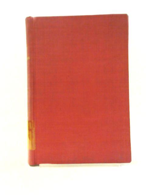 Shakspere And His Predecessors By Frederick S. Boas M.A