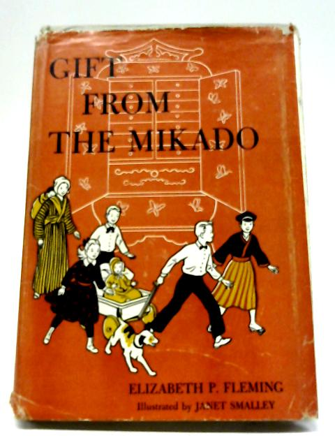 Gift from the Mikado By Elizabeth Fleming