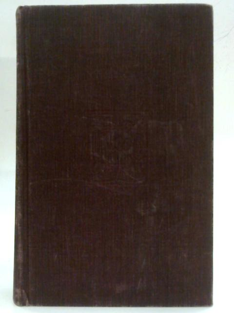 Introduction to the Law of Scotland By R.Candlish Henderson