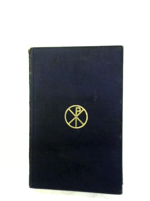 The Magnificat: Sermons In St. Paul's, August 1889 By H. P. Liddon