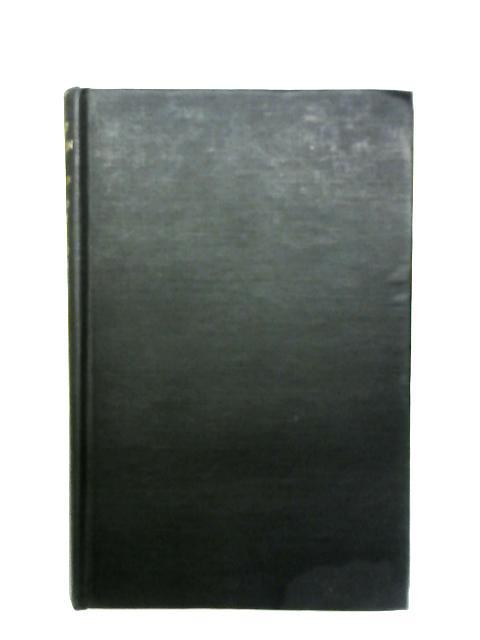Henry Newman: An American In London, 1708-43 By L. W. Cowie
