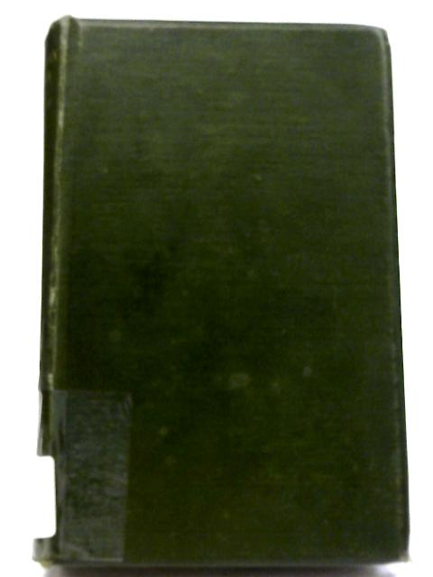 "Old Cookery Books and Ancient Cuisine (The Book-Lover""s Library) By Hazlitt W. Carew"