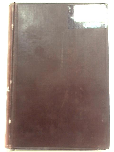 Occasional Papers From The Guardian, The Times, & Saturday Review 1846-1890 Vol II By R. W. Church