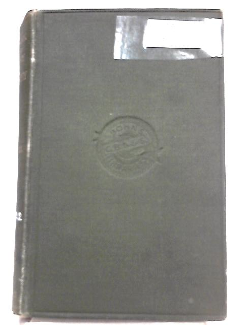 A Handbook of the History of Philosophy By Ernest Belfort Bax