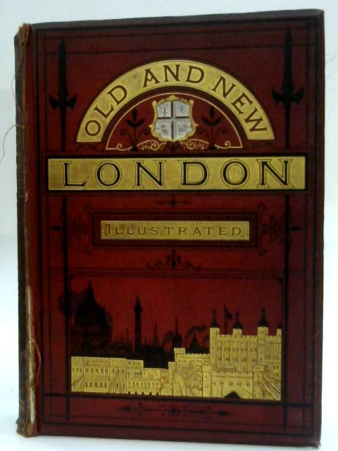 Old and New London - Volume III By Edward Walford
