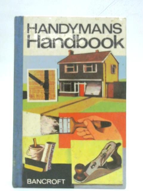 Handymans Handbook By George Stanton