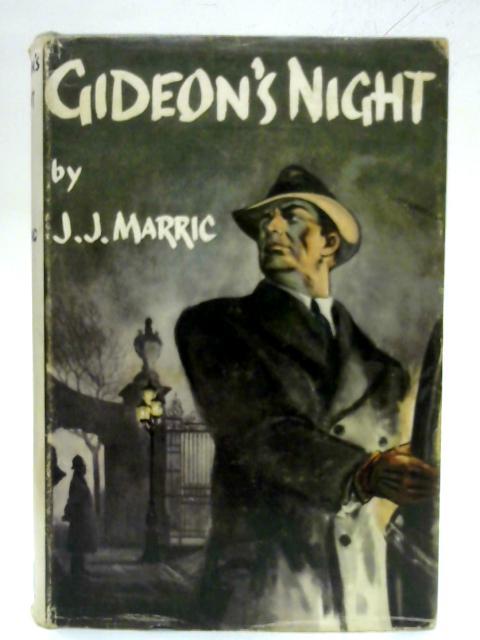 Gideon's Night By J.J. Marric