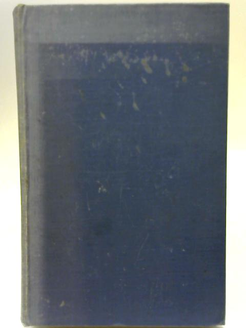 Studies in Medieval History presented to Frederick Maurice Powicke. By R W Hunt