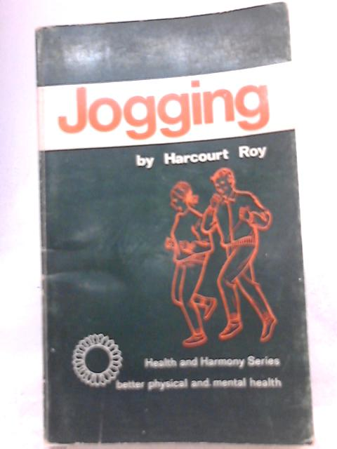 Jogging By Harcourt Roy
