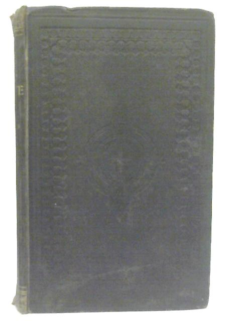 The Annals of St. Helen's, Bishopsgate By Rev. John Edward Cox