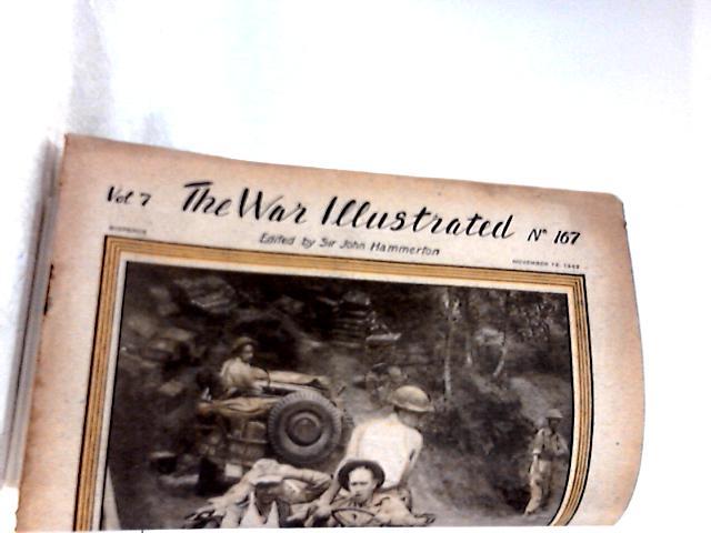 The War Illustrated Vol 7 No 167 Nov 12 1943 By Sir John Hammerton (Ed.)