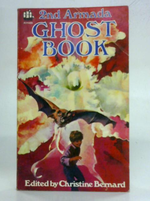 The SECOND Armada Ghost Book by Christine Bernard