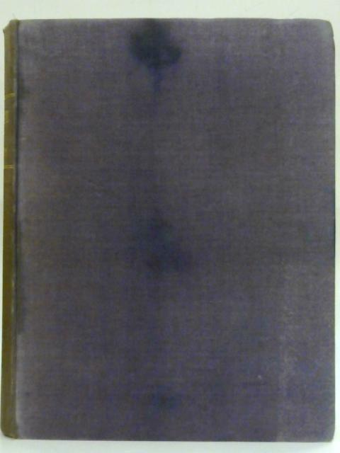 Punch: Almanack for 1920. Vol. CLVIII. Jan-Jun 1920 By Various