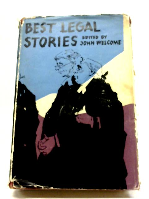 Best Legal Stories By John Welcome