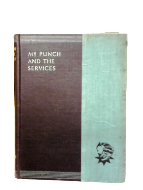 Mr. Punch And The Services By Anon