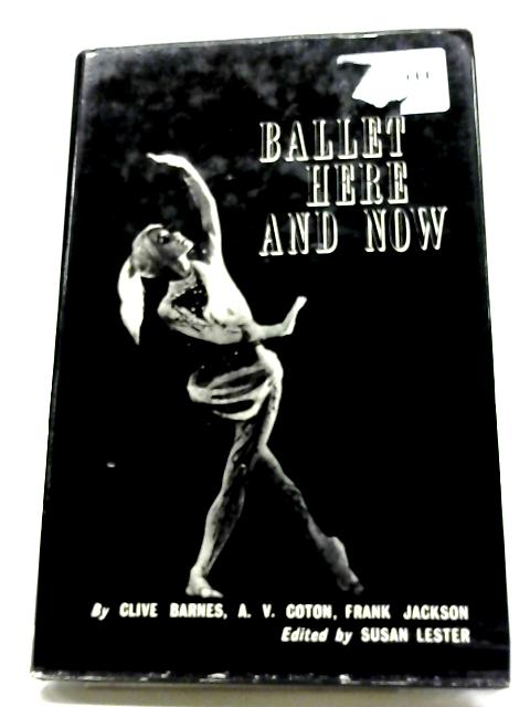 Ballet Here And Now By Various