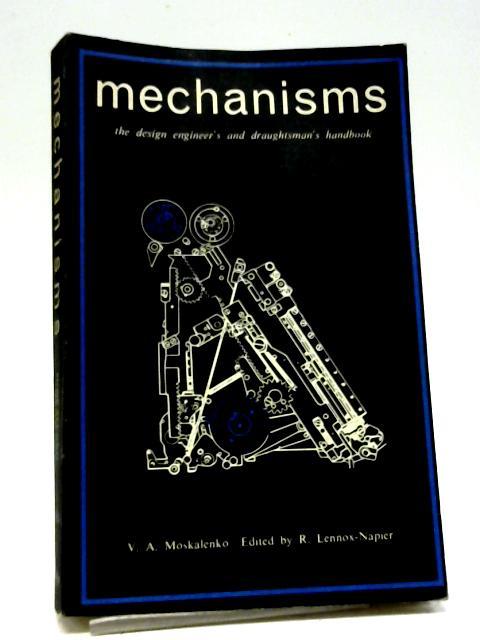 Mechanisms by V.A. Moskalenko