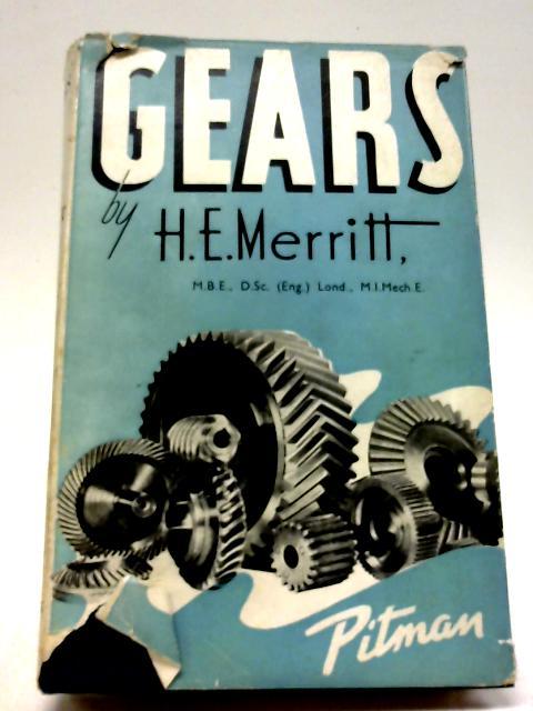 Gears by H.E. Merritt