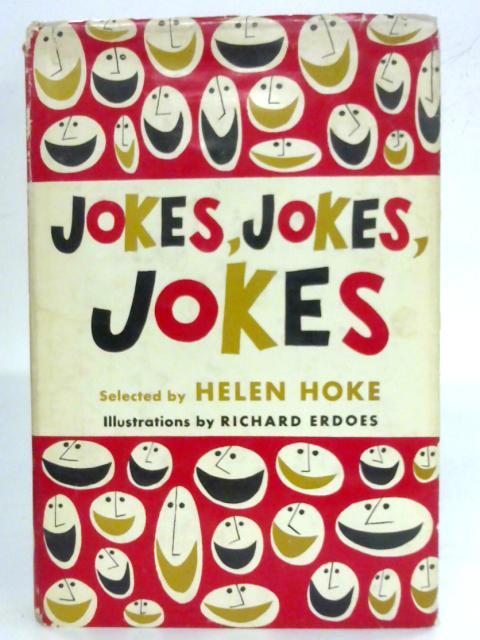 Jokes, Jokes, Jokes by Helen Hoke