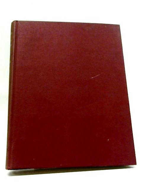 The Institution of Mechanical Engineers. Proceedings. Volume 166. 1952 By Institution of Mechanical Engineers