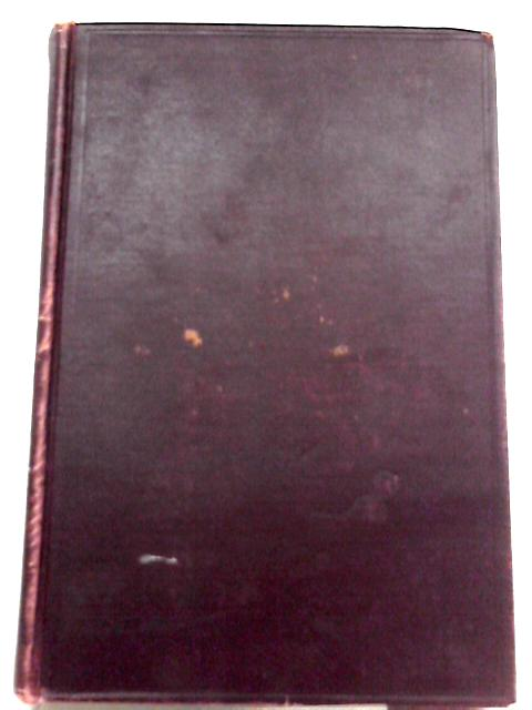 The Lance of Justice A Semi-Centennial History of The Legal Aid Society 1976-192 By John MacArthur Maguire