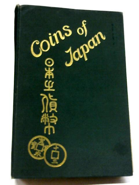 Coins of Japan by N. G. Munro